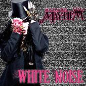White Noise Bundle (autographed CD)